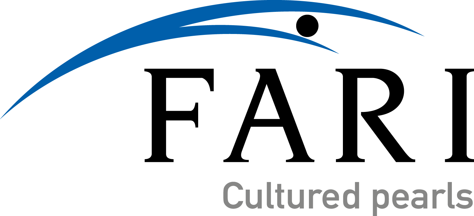 Fari Cultured Pearls-Logo